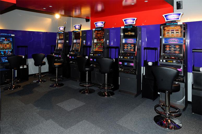 Sala slot vlt salerno island casino commerce avenue longview wa